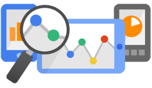 Event tracking tag manager